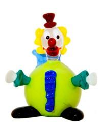 Фигурки клоунов (5)