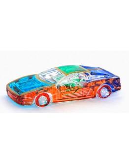 Фигурка Автомобиль из стекла