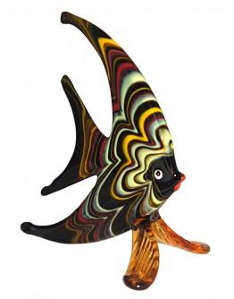 Фигурка Рыбка плоская