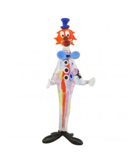 Фигурка длинный Клоун
