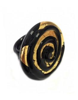 Кольцо Спираль (Spirale)