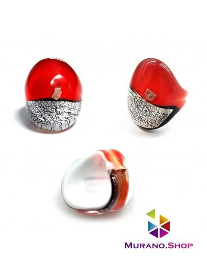 Кольцо Oro Rotto XI